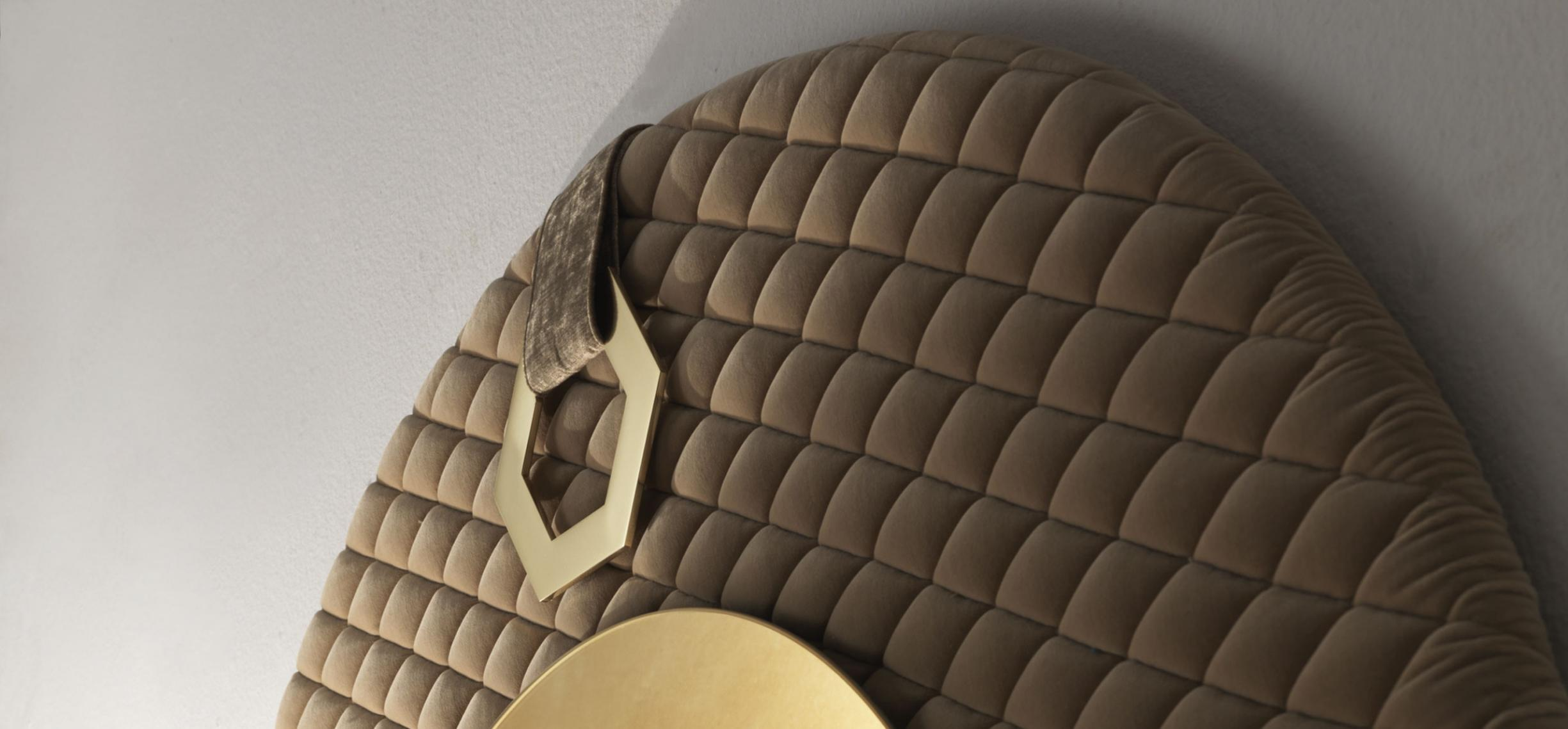 Caspanitino - Excentrique fashion furniture