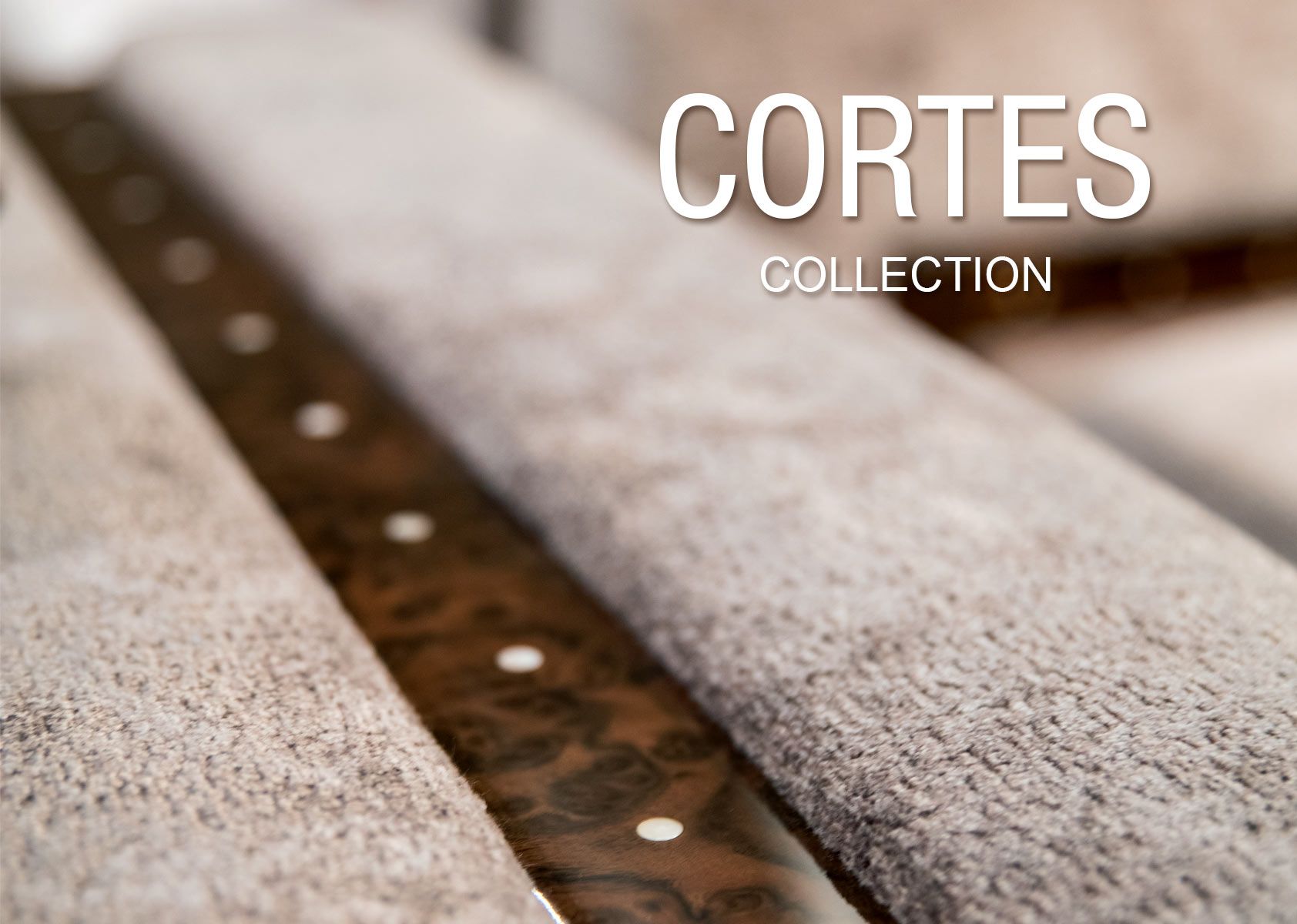 CORTES COLLECTION