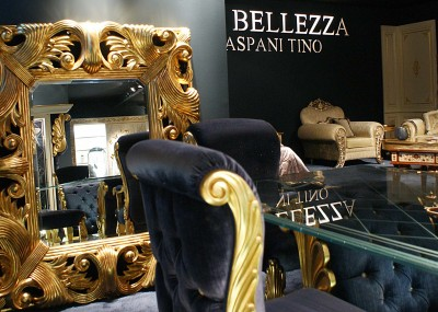 Caspanitino<br>SHOWROOM EXTRAORDINARY FURNITURE